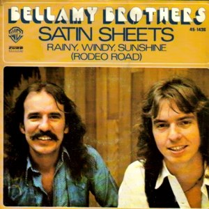 Bellamy Brothers - Hispavox45-1436