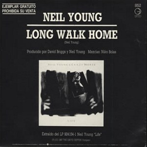 Neil Young - CBS852