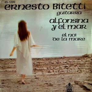 Bitetti, Ernesto - Hispavox45-1399