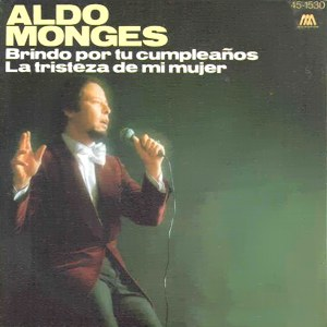 Monges, Aldo - Hispavox45-1530