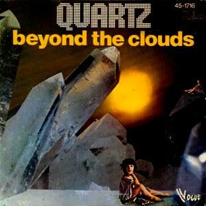 Quartz - Hispavox45-1716