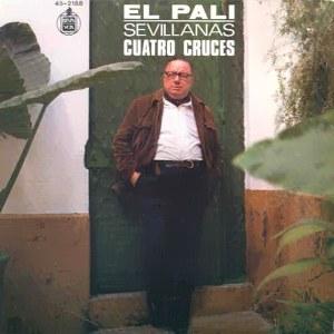 Pali, El - Hispavox45-2188
