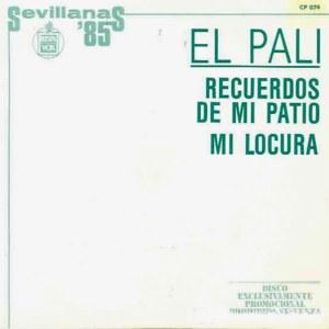 Pali, El - HispavoxCP-074