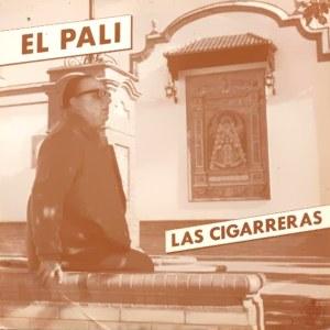 Pali, El - Hispavox445 016