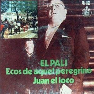Pali, El - Hispavox45-1160