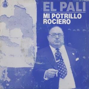 Pali, El - Hispavox445 126