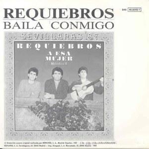 Varios Copla Y Flamenco - Hispavox40 2083 7