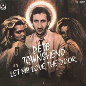 Townshend, Pete - Hispavox45-2002