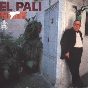 Pali, El - Hispavox45-2045