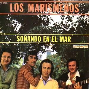Marismeños, Los - Hispavox45-2103