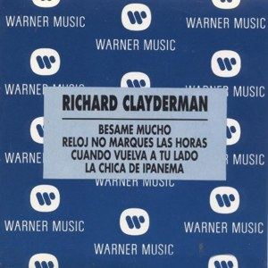 Clayderman, Richard