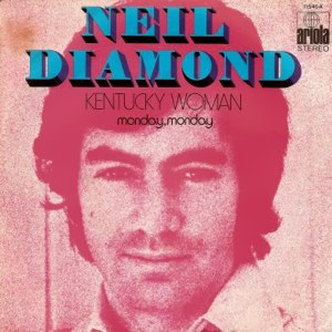 Diamond, Neil - Ariola 11.540-A