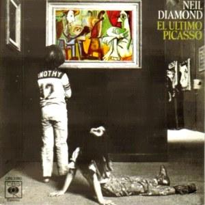 Diamond, Neil - CBSCBS 3350