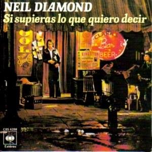 Diamond, Neil - CBSCBS 4398