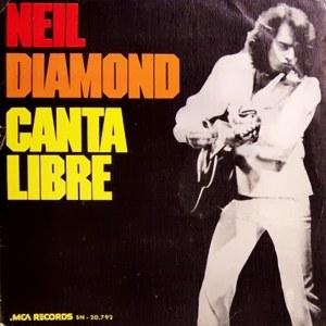 Diamond, Neil - MovieplaySN-20792