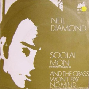 Diamond, Neil - Philips 60 73 007