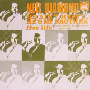 Diamond, Neil - Philips 60 73 021