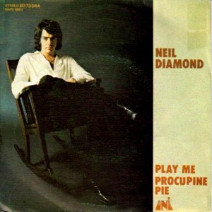 Diamond, Neil - Philips 60 73 044