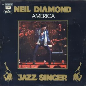 Diamond, Neil