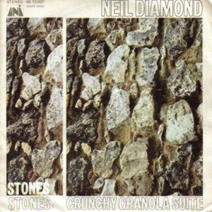Diamond, Neil - Philips 60 73 037