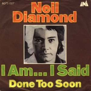 Diamond, Neil - Philips 60 73 027
