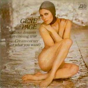 Page, Gene - Hispavox45-1190