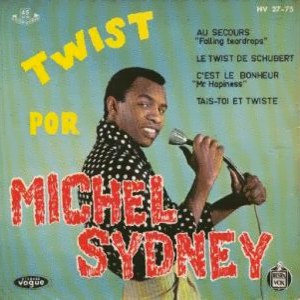 Sydney, Michel - HispavoxHV 27- 75