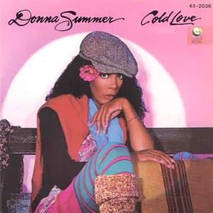 Summer, Donna - Hispavox45-2036