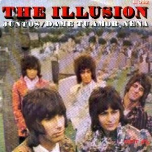 Illusion, The - HispavoxH 552