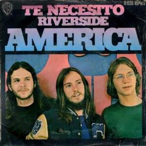 America - HispavoxHS 841