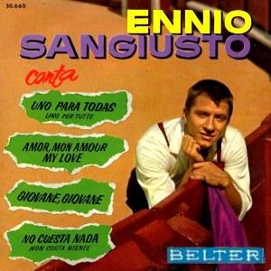 Sangiusto, Ennio - Belter50.660