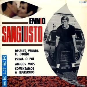 Sangiusto, Ennio - Belter51.503