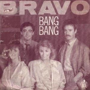 Bravo - Hispavox445 266