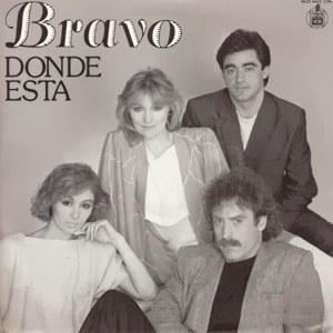 Bravo - Hispavox445 154