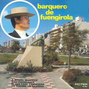 Barquero De Fuengirola