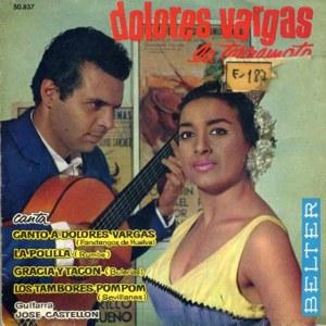 Vargas (La Terremoto), Dolores - Belter50.837