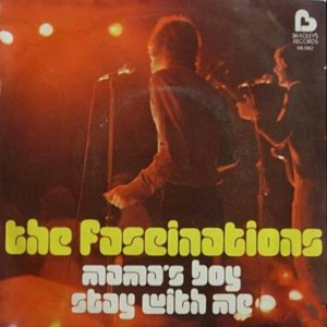 Fascinations, The