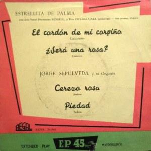 Varios Copla Y Flamenco - Regal (EMI)SEML 34.066