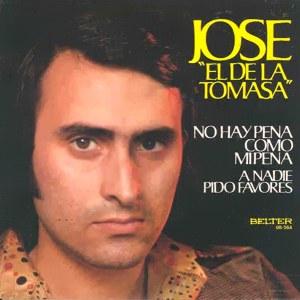 José El De La Tomasa - Belter08.564