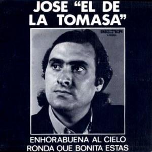 José El De La Tomasa - Belter1-10.201