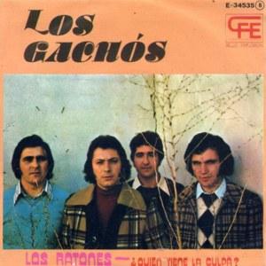 Gachós, Los - ExplosiónE-34535