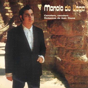 Vega, Manolo De - Belter07.986