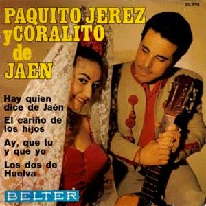 Jerez, Paquito - Belter50.998
