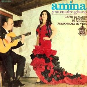 Amina - HispavoxHH 16-554