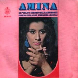 Amina - HispavoxHH 16-623