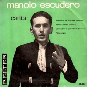 Escudero, Manolo - Belter50.934