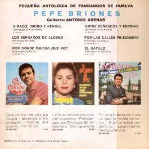 Pepe Briones - Ekipo66.199-UC