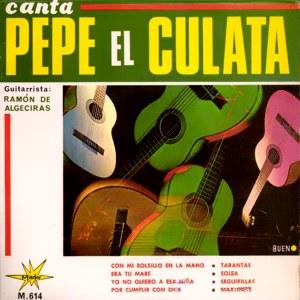 Pepe ´´El Culata´´ - MarferM-614
