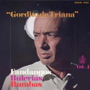 Gordito De Triana - HispavoxHH 16-600