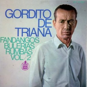 Gordito De Triana - HispavoxHH 16-601